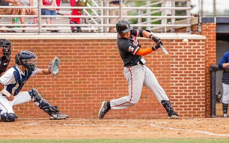College Baseball April 16