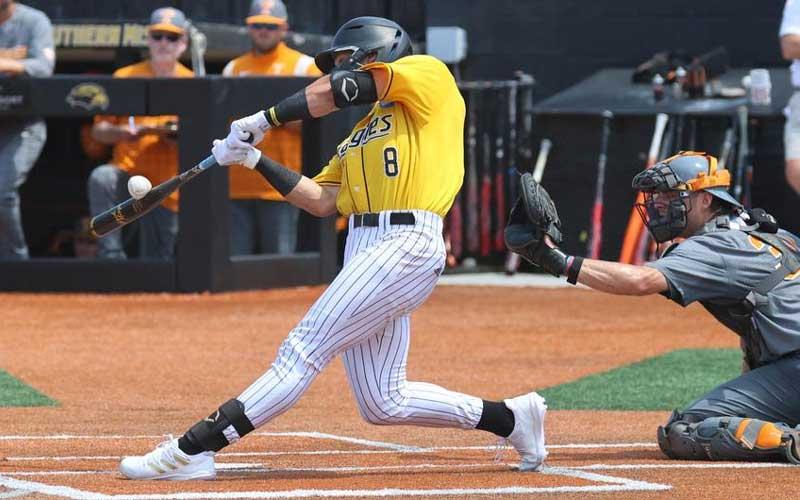 College Baseball June 11