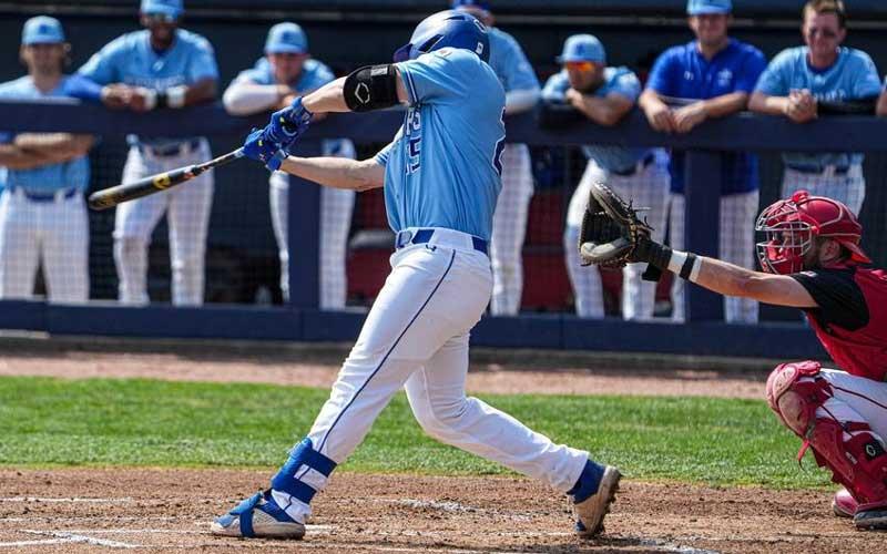 College Baseball May 9